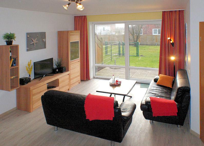 Wohnzimmer Wohnung Anker