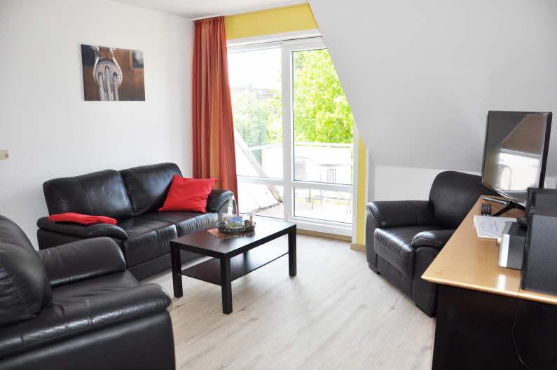 Wohnzimmer Wohnung Takelage